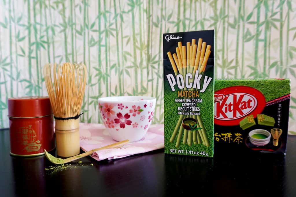 green-tea-products