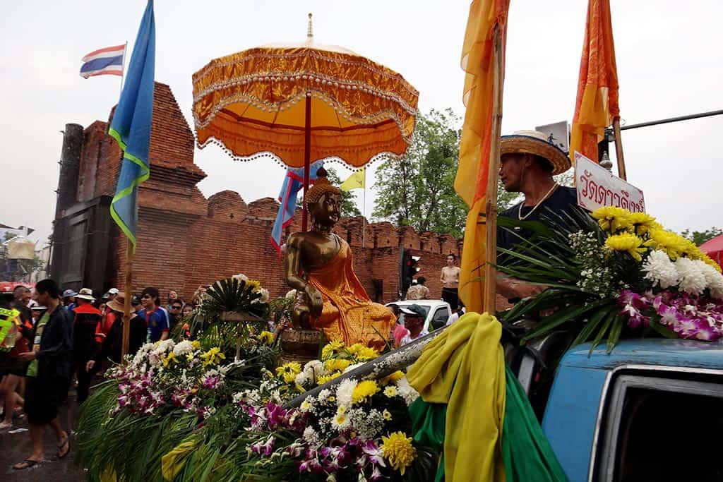Chiang Mai - Apr 2014