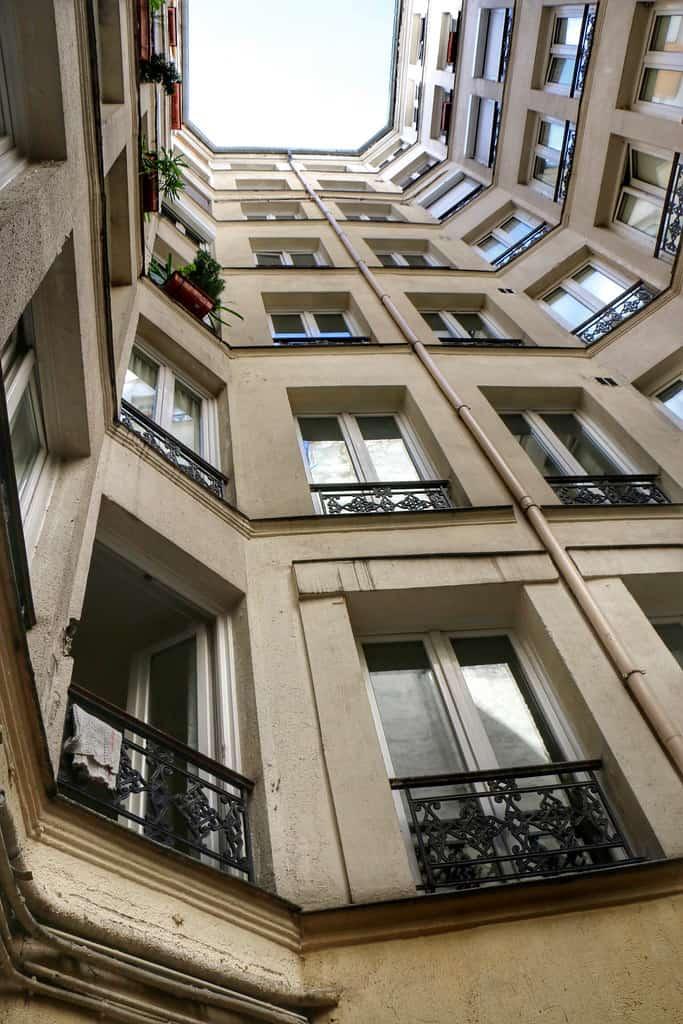 Paris - June 2014