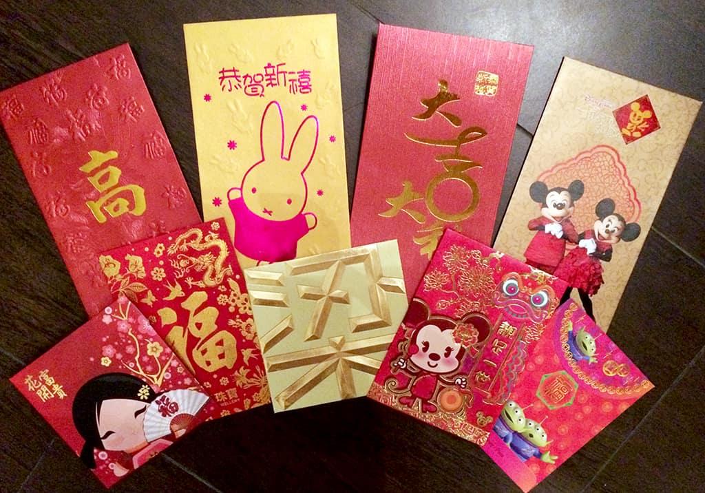 Hong Kong - Chinese New Year
