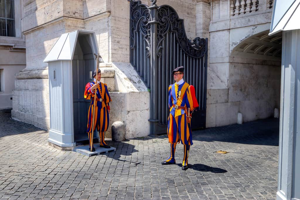 Rome - July 2014