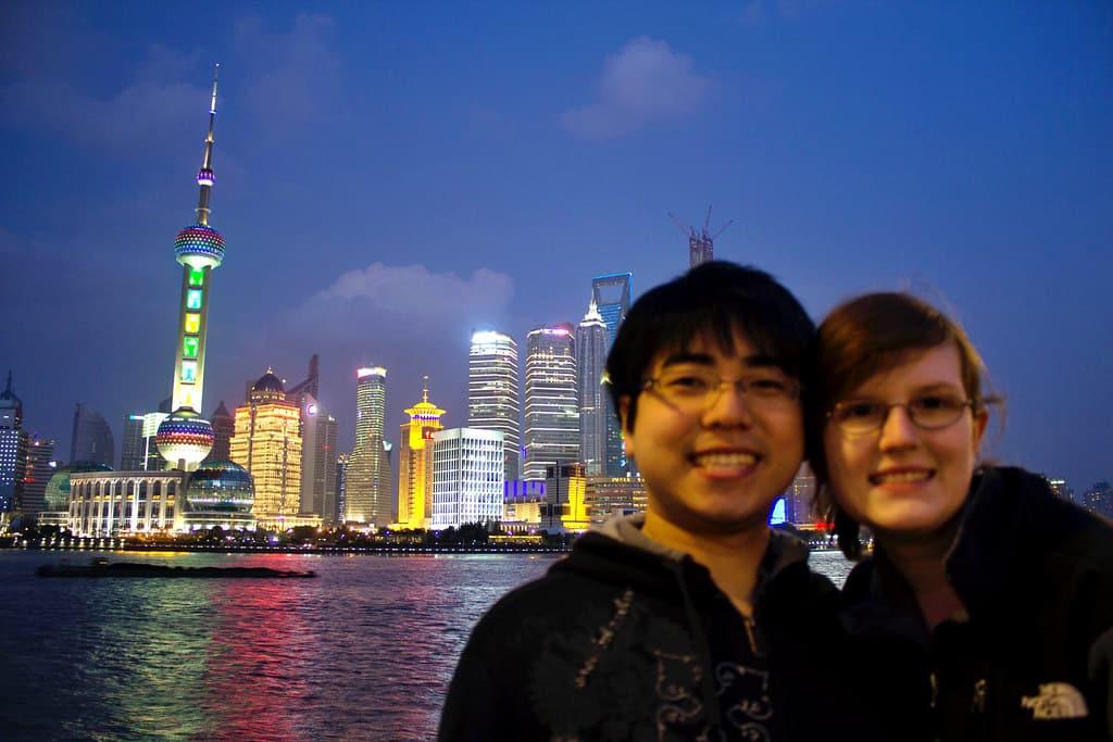 Shanghai - Apr 2013