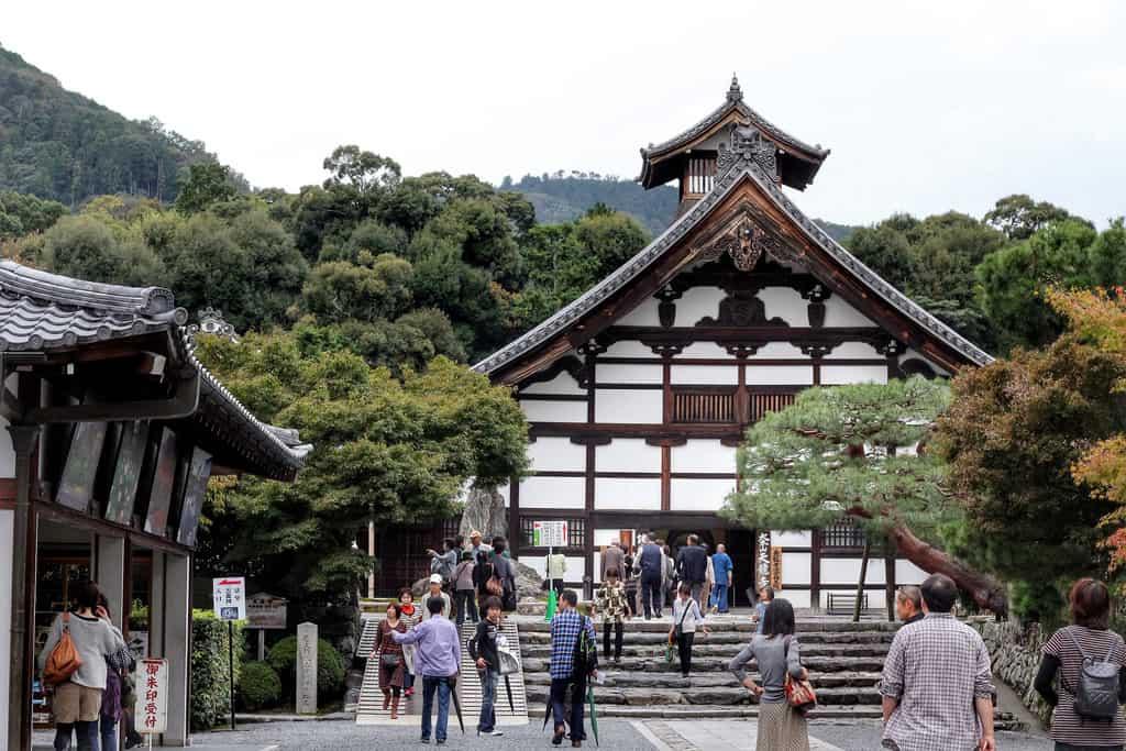 Kyoto - 2011