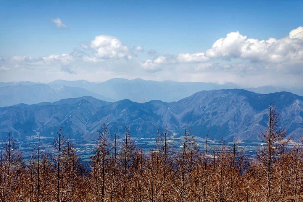 Hakone/Mt. Fuji, Japan
