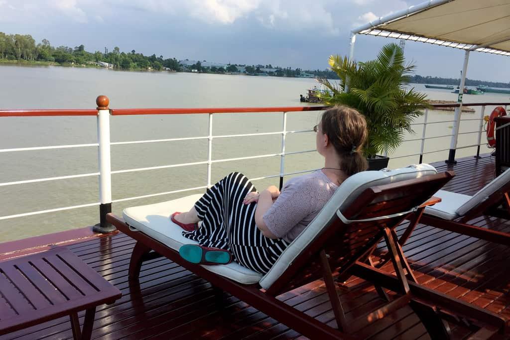 Viking River Cruise