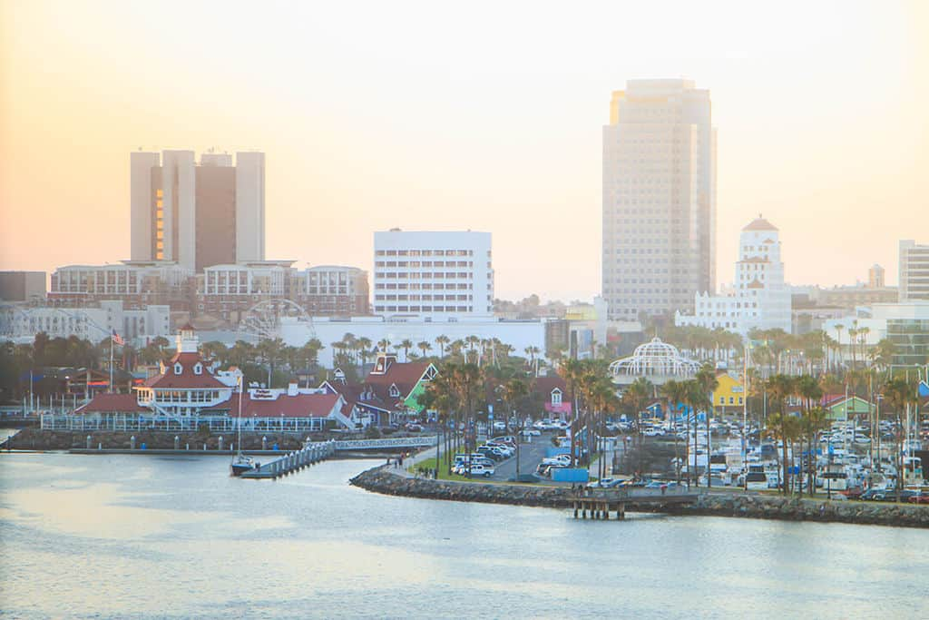 The Best Free Things to do in Long Beach