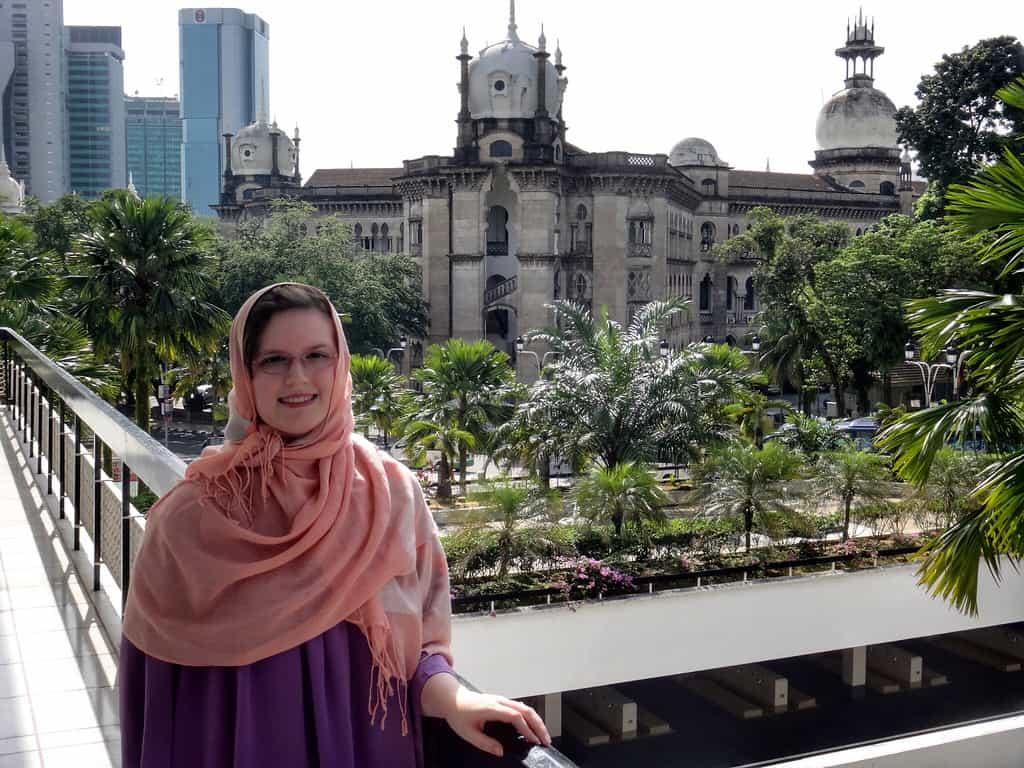 Malaysia - Jan 2014