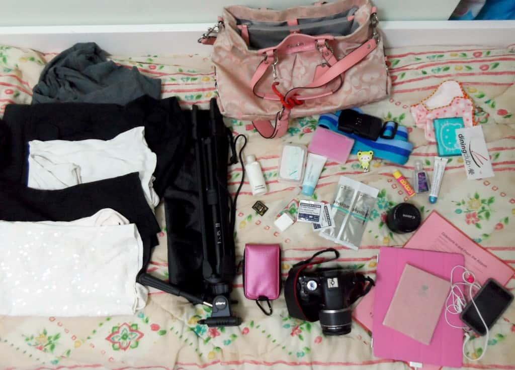 Singapore Packing