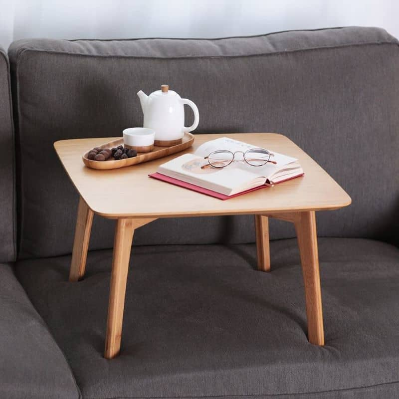 Best Japanese Style Coffee Table | Japanese Tea Table Reviews