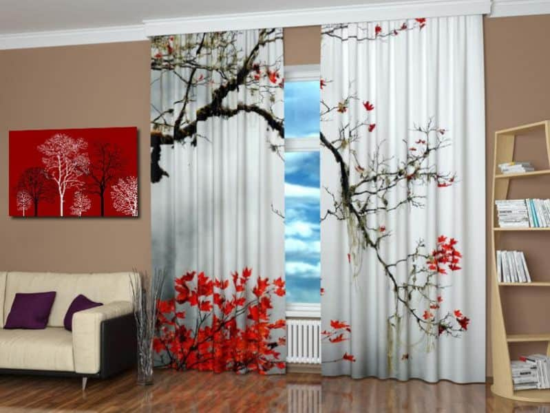 Factory4me Curtains Best Japanese Home Décor