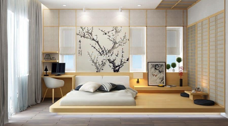 Best Japanese Home and Room Decor