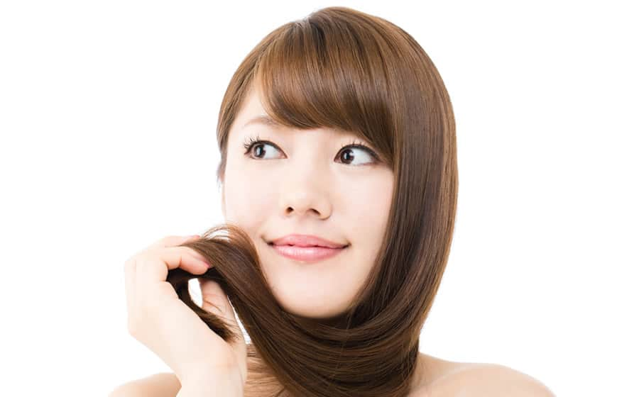 5 Exquisite Haircare Tips Among Japanese Women