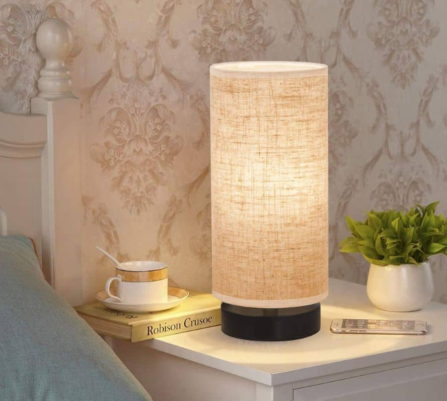 Best Japanese Table Lamps - Japanese Style Table Lamps Review