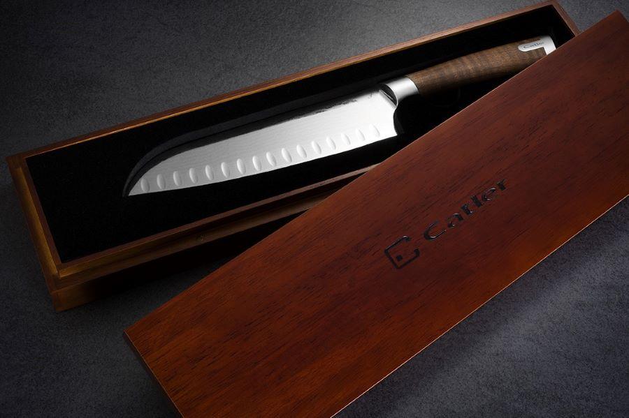 Best Santoku Knife - Japanese Santoku Knife Reviews