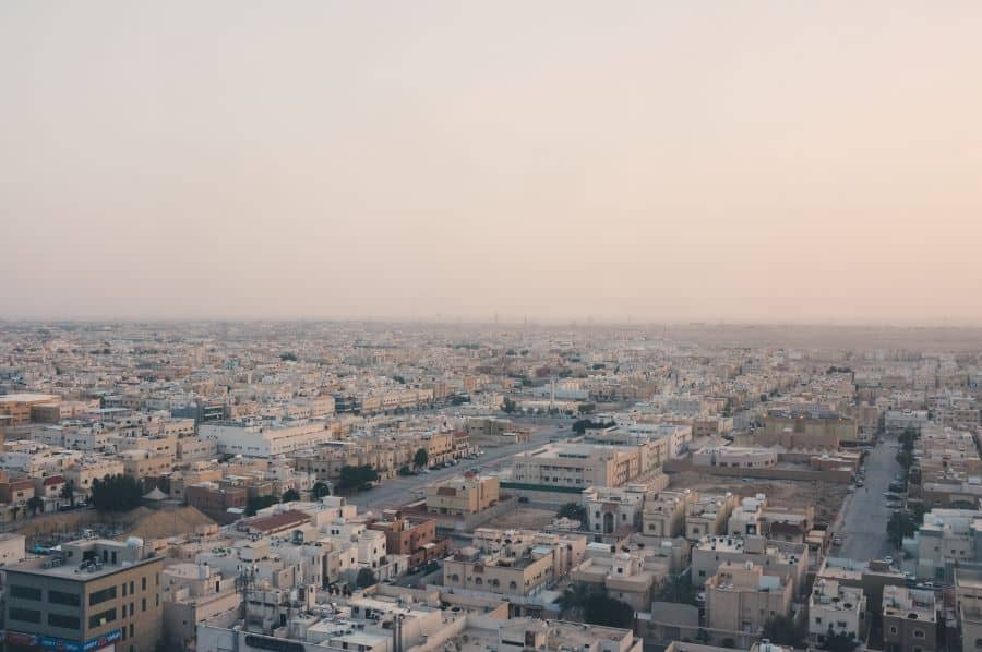 Ultimate Guide to Riyadh for First Time Travel with Kids