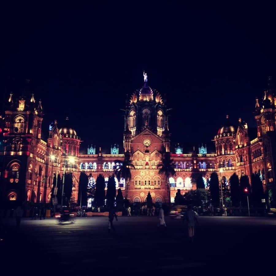 10 Attractions to Visit in Mumbai