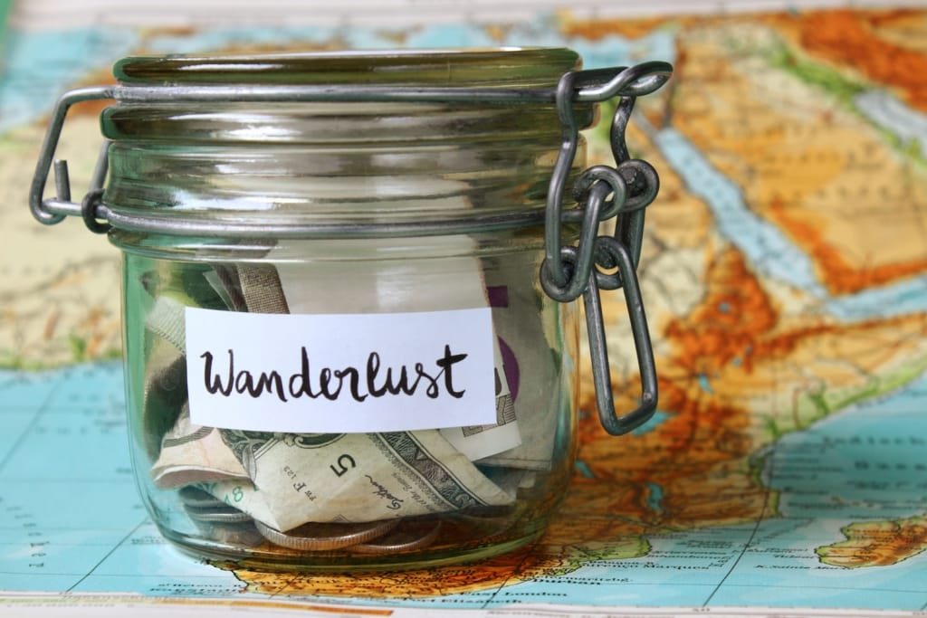 Tips on how to save money for travel