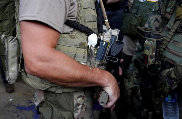 Flying With Body Armor- Facts Every Traveler Should Know