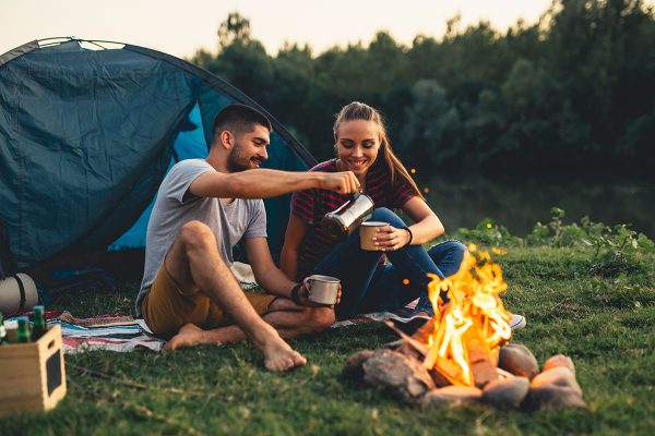 How to Prepare and Pack for a Camping Trip