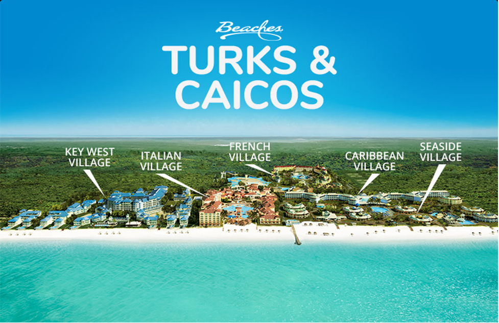 Exotic Travel Destination to Turks and Caicos