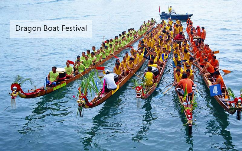 Hong Kong's Tuen Ng Festival: Dragon Boat Races in Hong Kong