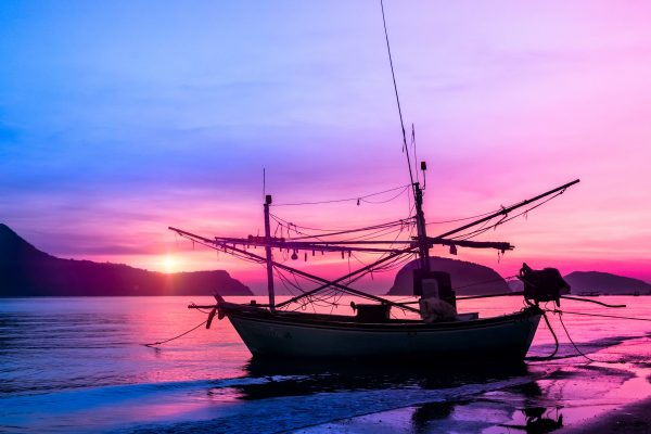 Romantic Things for Couples to Do in Thailand