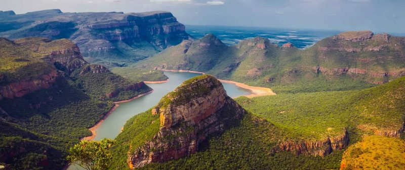 A Budget Guide To Plan A South African Holiday