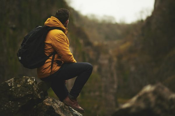 Man and Nature: 3 Essential Skills Every Outdoorsman Needs to Learn