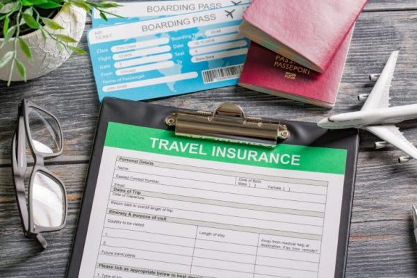 Four Essential Tips To Consider Before Buying Travel Insurance