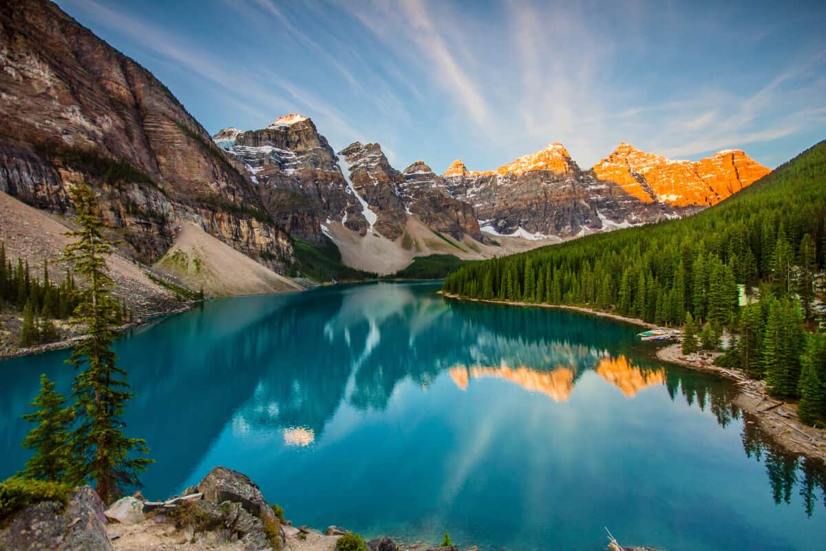 Everything You Should Visit in Canada