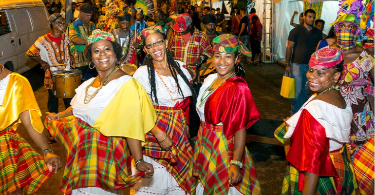 3 Best Events in Creole Heritage Month Celebration