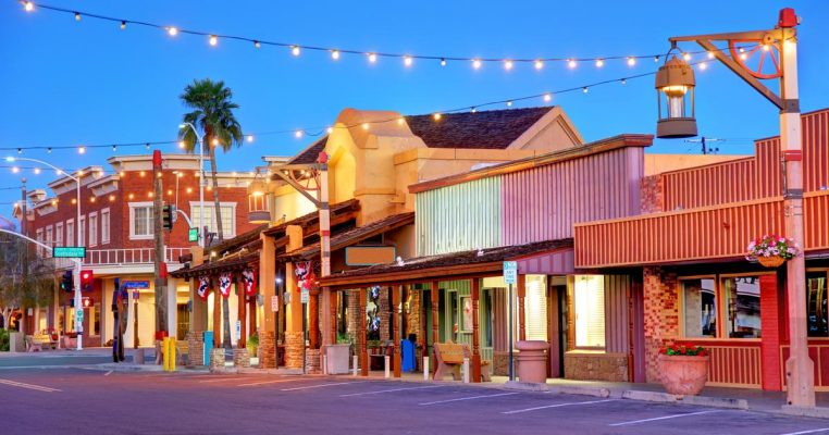 13 Things to Look for Before Getting an Accommodation in Scottsdale