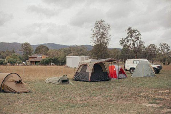 Top 11 camping areas near Bribie Island in 2021