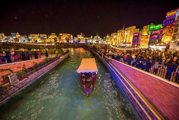 Fun Things to do in Dubai